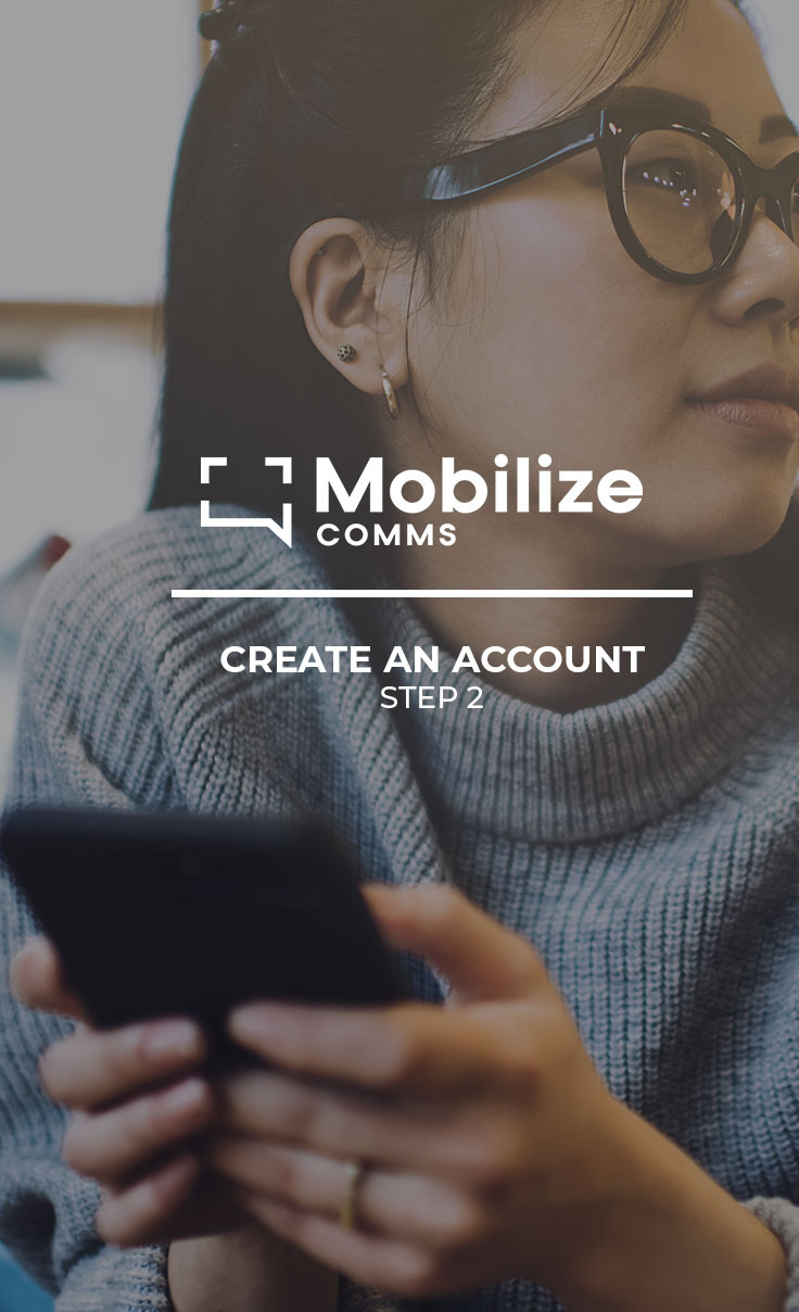 Mobilize Comms Banner